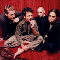Third Eye Blind Music Discography