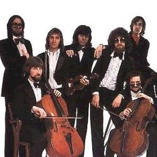 Electric Light Orchestra Music Discography