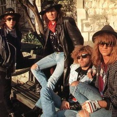 Fastway Music Discography