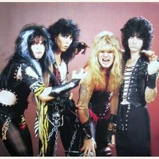 W.A.S.P. Discography
