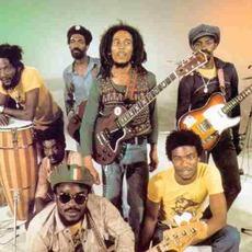 Bob Marley & The Wailers Music Discography