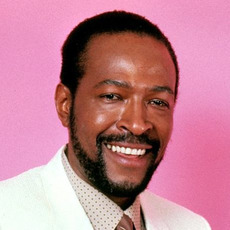 Marvin Gaye Music Discography