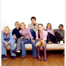 S Club 7 Discography