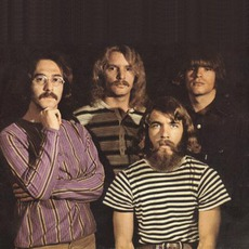 Creedence Clearwater Revival Music Discography