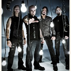 Disturbed Music Discography