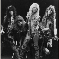 Kix Music Discography