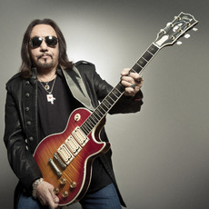 Ace Frehley Music Discography