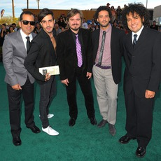 Los Amigos Invisibles Discography