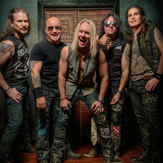 Warrant Music Discography
