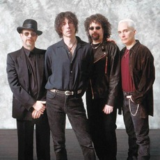 The J. Geils Band Music Discography