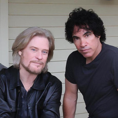 Hall & Oates Music Discography