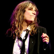 Patti Smith Music Discography