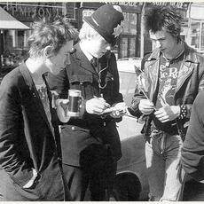 Sex Pistols Music Discography