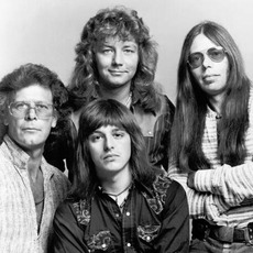 Climax Blues Band Music Discography