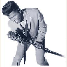 James Brown Discography