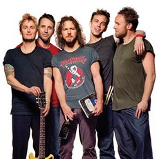 Pearl Jam Music Discography