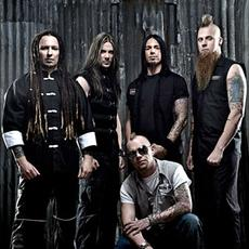 Five Finger Death Punch Music Discography