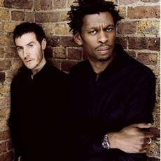 Massive Attack Music Discography