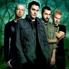 Breaking Benjamin Music Discography