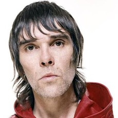 Ian Brown Discography