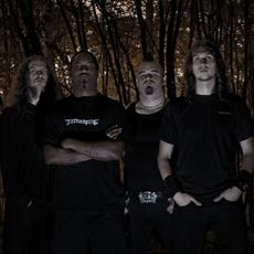 Evile Music Discography