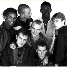 The English Beat Discography