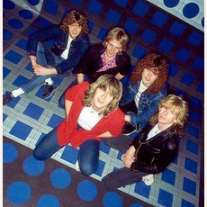 Def Leppard Music Discography