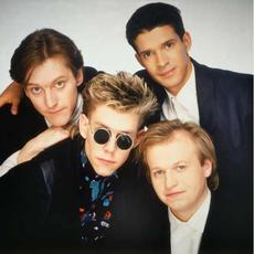 Level 42 Discography