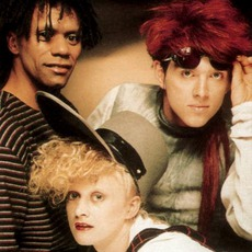 Thompson Twins Music Discography