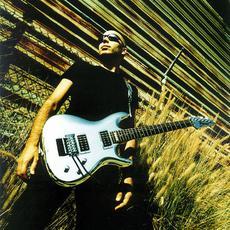 Joe Satriani Discography