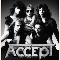 Accept Music Discography