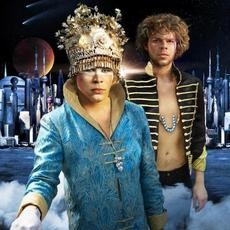 Empire Of The Sun Music Discography