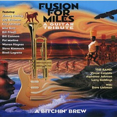 Fusion For Miles-a Bitchen' Brew Music Discography