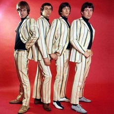 The Troggs Discography