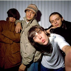 The Stone Roses Music Discography