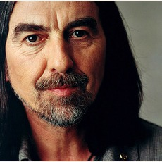 George Harrison Music Discography