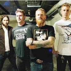 Mastodon Music Discography