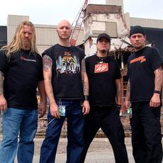 Machine Head Music Discography