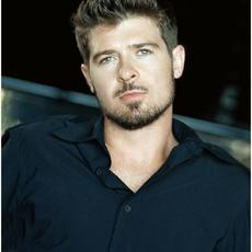 Robin Thicke Music Discography