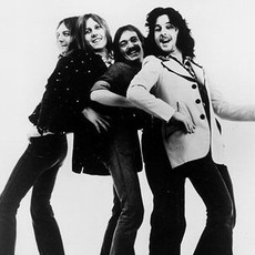 Humble Pie Music Discography