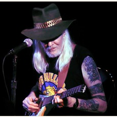 Johnny Winter Discography