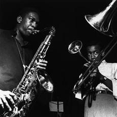 Miles Davis & John Coltrane Music Discography