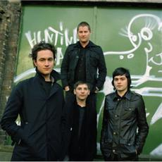Editors Music Discography