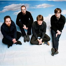 Death Cab For Cutie Discography