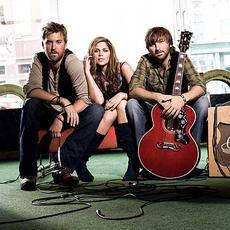 Lady Antebellum Music Discography