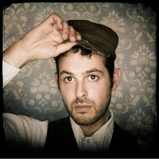 Gregory Alan Isakov