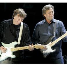 Eric Clapton & Steve Winwood Discography