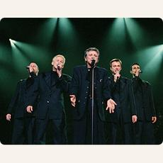 Frankie Valli And The Four Seasons Music Discography