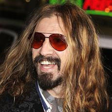 Rob Zombie Music Discography