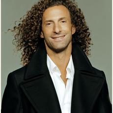 Kenny G Discography
